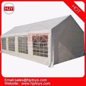 אוהל 3X8 PVC
